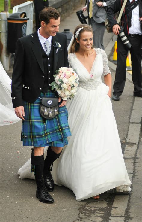 andy murray wedding andy murray kim sears wedding pictures andy murray