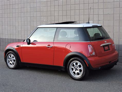 how to fix cars 2005 mini cooper security system used 2005 mini cooper hardtop 2 0t prem at auto house usa saugus