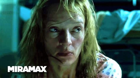 Uma Thurman Wants To Quit Acting To Take Care Of by Kill Bill Vol 1 Quot My Name Is Buck Quot Hd A Tarantino