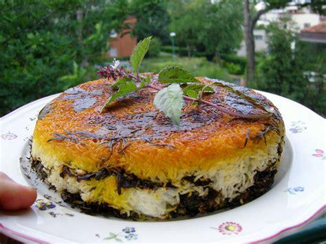 la mia cucina persiana le mie ricette  le meravigliose
