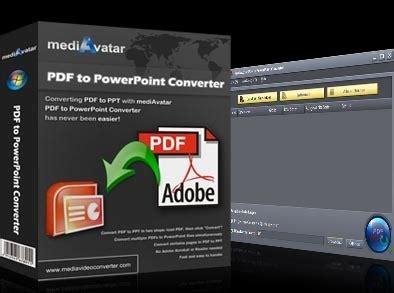 convertidor de imágenes a pdf mediavatar pdf a powerpoint convertidor descargar gratis