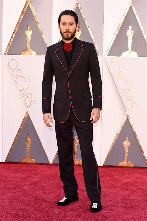 Oscars Carpet Page by The Best 2016 Oscars Carpet Reactions Page 7