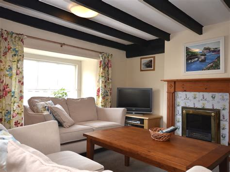 1 Bedroom Cottage Cornwall by 1 Bedroom Cottage In Boscastle Friendly Cottage In