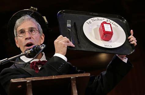 Popgadget Prize Contest Updates by Ig Nobel Winner Using Pork To Stop Nosebleeds