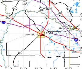 map live oak florida live oak florida fl 32060 32064 profile population