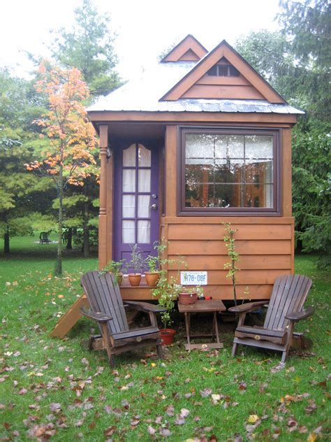 tiniest house our wee house tiny house swoon