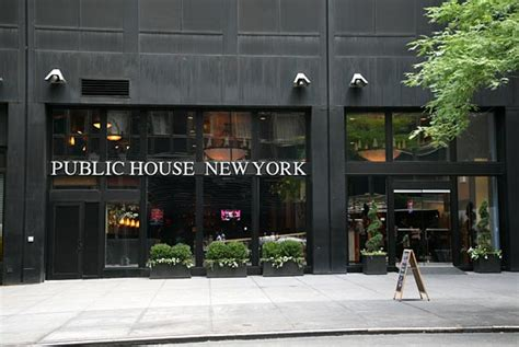 public house nyc photo gallery