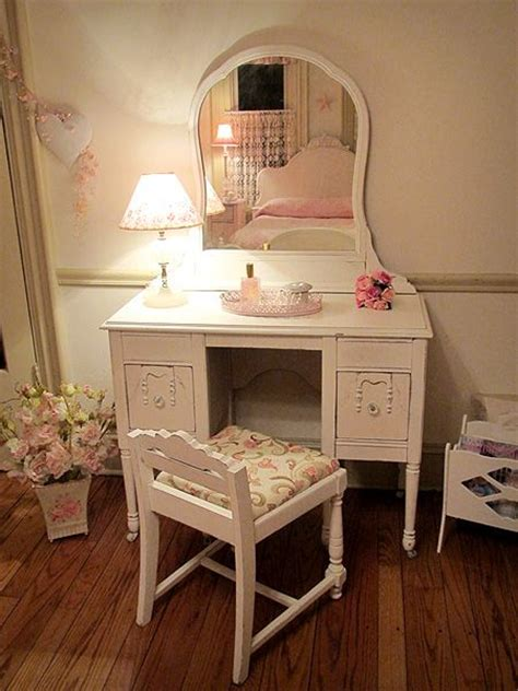 shabby chic vanity chair 17 best images about shabby chic vanity inspiration on furniture vanity stool and