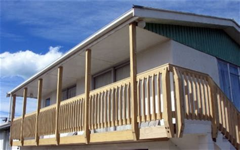Exterior Balustrade 18 Lumber For All Your Wood Hardware Window And Decking