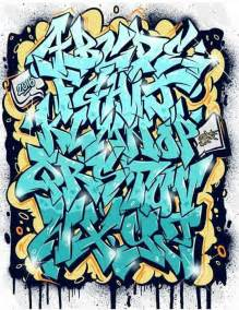 Alphabet on pinterest graffiti lettering graffiti and wildstyle
