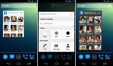 news widgets for android 15 free android widgets you must
