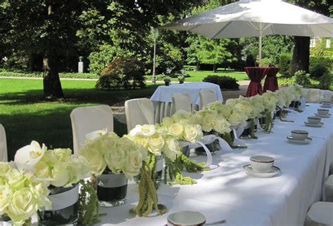 Tischschmuck Hochzeit by Raumschmuck F 252 R Die Hochzeit Blumengalerie Knorr Ihr