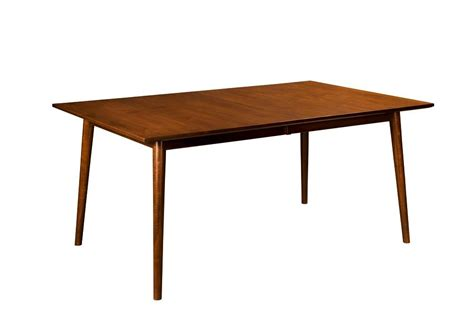lexington amish dining room table stockholm leg table from dutchcrafters amish furniture