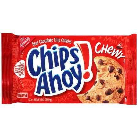 chewy chocolate white chocolate chip cookies a brand new blogging nabisco chips ahoy chewy chocolate chip cookies reviews