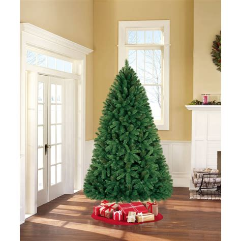 how many feet lights for 8 ft christmas tree 6 5 foot tree sanjonmotel