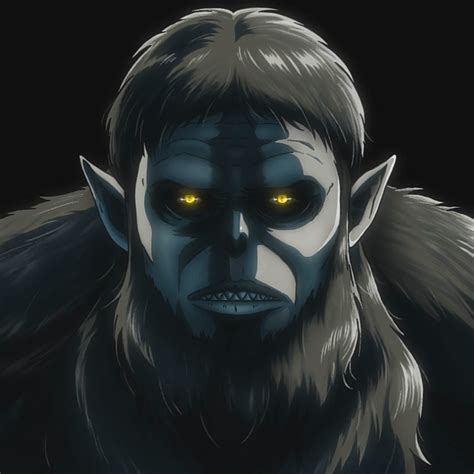 who is the beast titan beast titan anime attack on titan wiki fandom powered by wikia