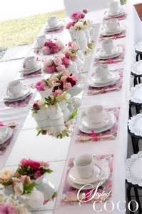 high tea kitchen tea ideas pretty in pink kitchen tea tickled pink ideas
