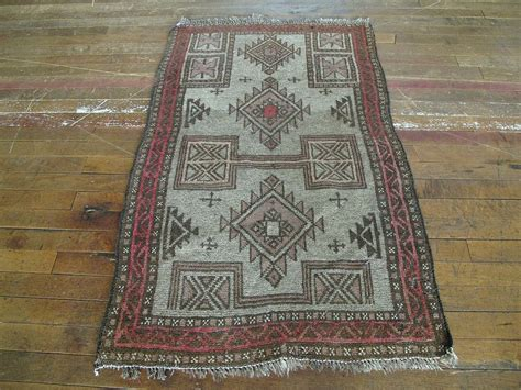 Clearance Rugs 8x10 Persian Baluchi Rug 2 5 Quot X4 0 Quot Huntt Vintage Rugs Amp Kilims