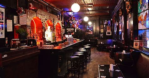 Dice Bar The 10 Best Pubs In Dublin Men S Journal
