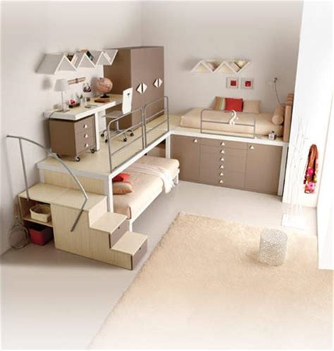 Uzumaki Interior Design Funtastic Cool Bunk Beds And Cool Bedrooms With Bunk Beds