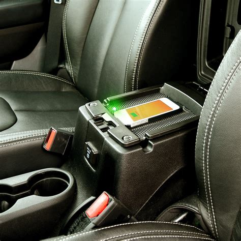 Jeep Customer Service Phone Number 2010 Current Jeep Wrangler Jk Qi Wireless Charging Kit