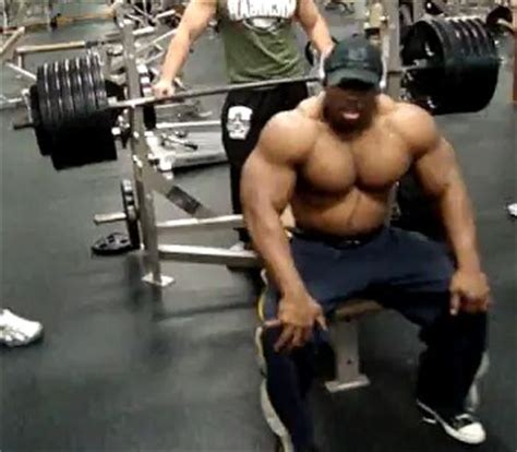most bench press ever how the bench press can help build your pecs and shoulders