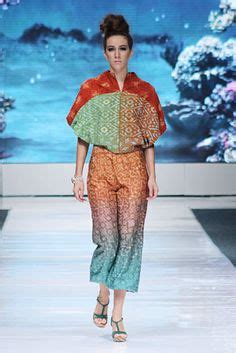 Set Batik Parang Kencana Dan Embos my work on print ads fashion models and events