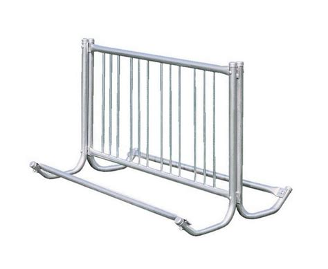 Rack Canada by 10 Ft Single Sided Bike Rack 5710p In Canada