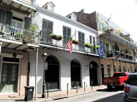 brad pitt and new orleans house tour