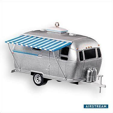 airstream ornaments airstream dreams 2007 hallmark keepsake ornament qxi2157