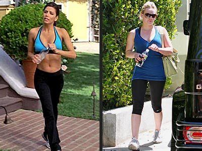 Longoria Diet And Workout by The Fit 5 Tips To Feel And Look Like A