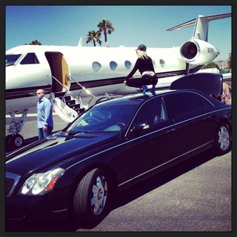 rick ross maybach car nicki minaj twerking on her maybach celebrity cars blog