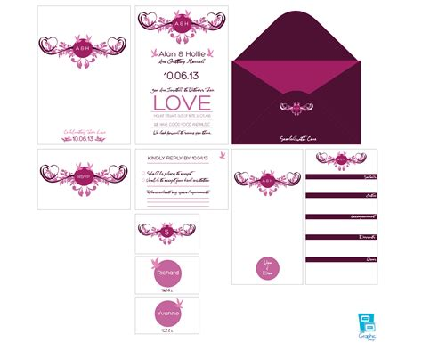 layout design of invitation wedding invitation layout design invitation card designs