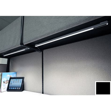 Shop Koncept Tech Led 26 79 In Hardwired Under Cabinet Led Wired Cabinet Lights