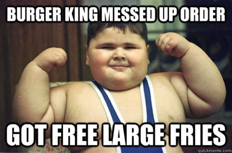 fat guy eating burger meme hot girls wallpaper