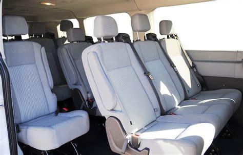 ford 12 seater passenger passenger rental 12 passenger rental