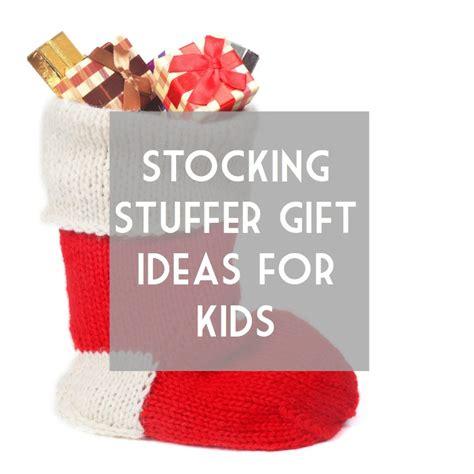 25 unique kids stockings ideas on pinterest kids 25 stocking stuffer ideas for kids elemeno p kids