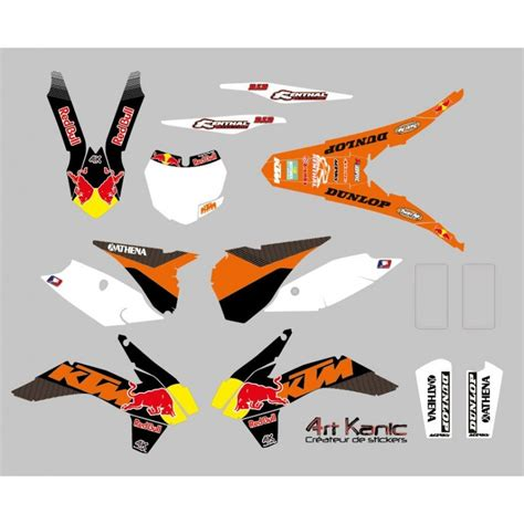 Stickers Red Bull Pour Moto by Kit Sticker Deco Red Bull Pour Moto Car Interior Design
