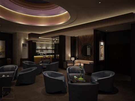xq executive private lounge karaoke daw interior