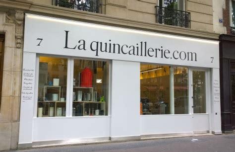 La Quincaillerie Boulevard Germain by Guida A La Quincaillerie Alta Moda Della Ferramenta A