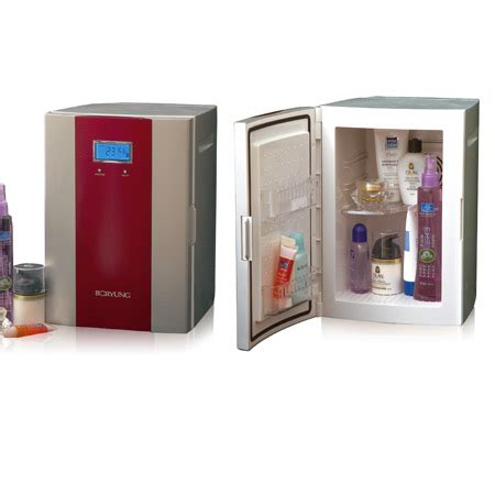Top Rated Bathroom Cleaner Cosmetic Cooler Cosmetic Fridge From Shenzhen Freecool