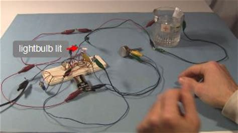capacitor science project how to make electrolytic capacitors at home