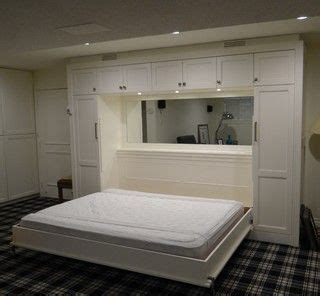 Murphy Bed Montreal 35 Best Images About Murphy Bed On Custom