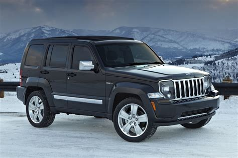 black jeep liberty 2016 jeep liberty 2016 image 264