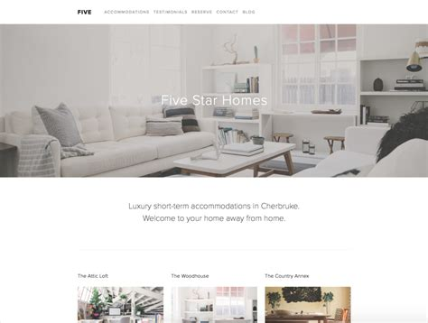 8 Of My Favorite Squarespace Templates For Creative Businesses Squarespace Tudor Template
