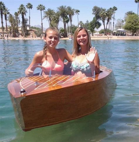 chris craft power boats boat chris craft replica wood electric power summer toy