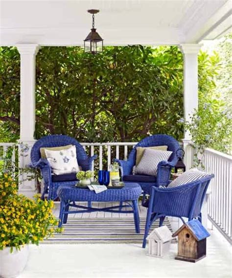 blue outdoor furniture 25 outdoor rattan furniture lounge furniture from rattan
