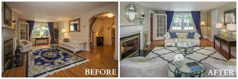 Staging A Living Room Before And After Irvington Living Room Before And After Rs Trendingsiny