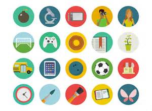 Easy Home Design App 6 free icons sets for email marketing campaigns campaign
