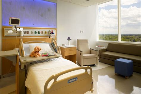 Usa Rooms by Nationwide Children S Hospital Search Biophilic